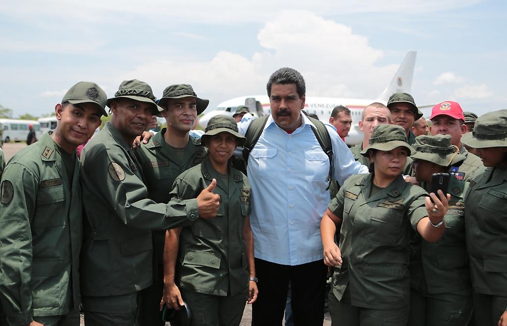Venezuela cada vez más cerca del abismo