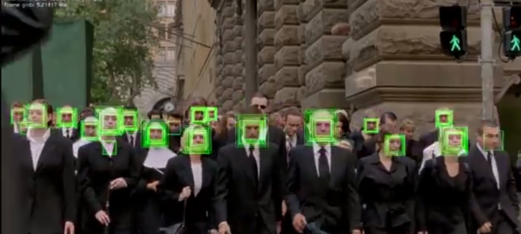 Could Facial Recognition Prevent The Next Terror Attack?