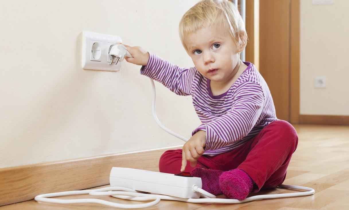 Evite accidentes en el hogar