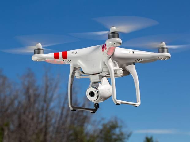La guía oficial de buenas prácticas en privacidad para el uso de drones