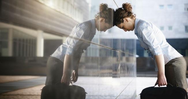 La relación entre inseguridad y estrés