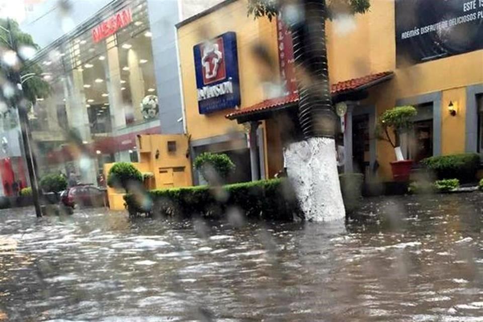 Consejos a seguir en caso de inundaciones