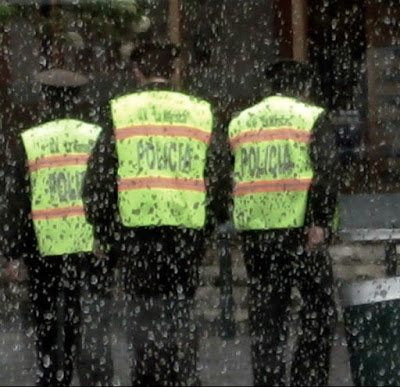 Optimizando nuestras policías