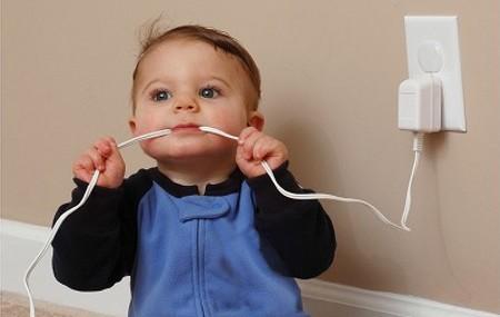 7 medidas de seguridad en el hogar a prueba de niños