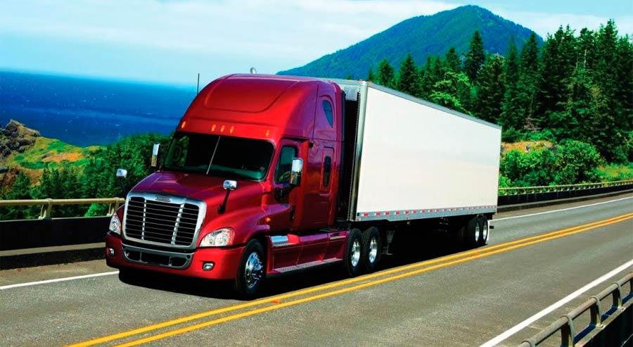 Medidas de seguridad en el Transporte de Carga Terrestre