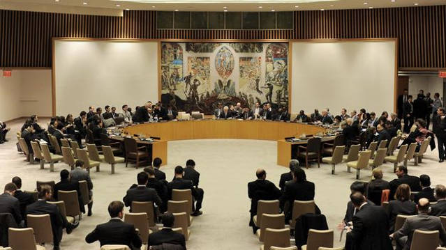 La ONU distingue entre nueve tipos de secuestros distintos