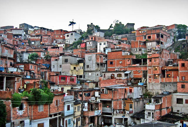 To Reduce Urban Violence in LatAm, Learn From Success Stories