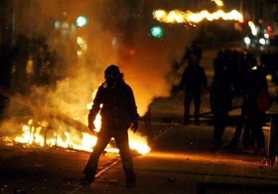 Disturbios y prevención