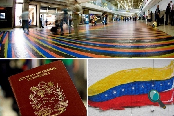 La dramática marcha de los venezolanos al exterior