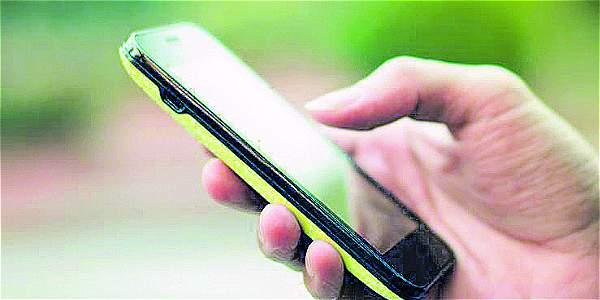 Amenazas en la red: El uso del Celular o teléfonos móviles