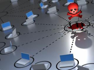 L os hackers cada vez atacan más a las pymes,