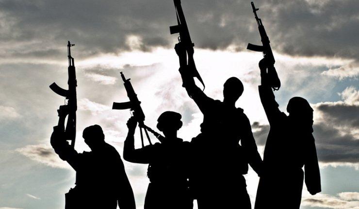 Terrorismo y delincuencia, la convergencia de ambos mundos