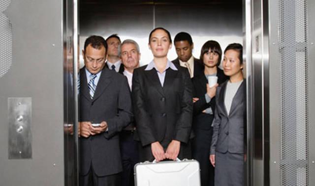 Quedarte atrapado en un ascensor .Qué hacer¡