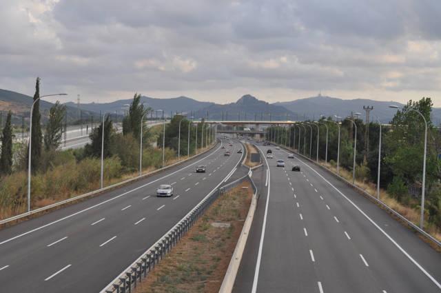 Diez consejos para conducir en autopista