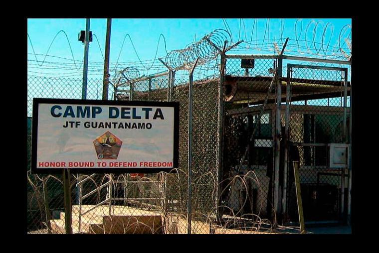 Guantanamo_segured