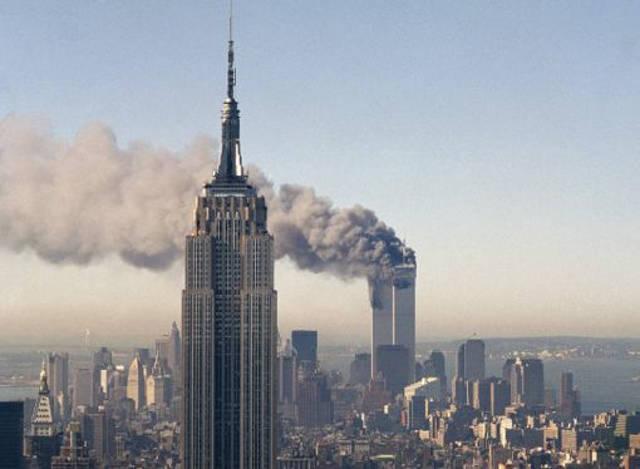 World Trade Center la de Nueva York