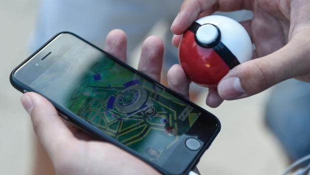 Pokémon Go: los «peligros» ocultos del juego de moda