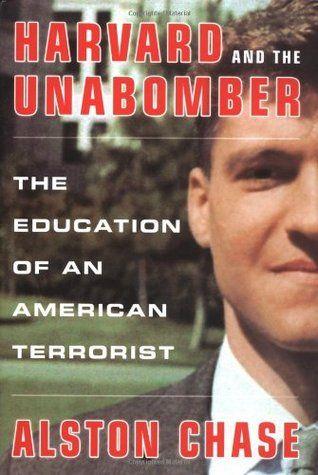 Harvard and the Unabomber_segured