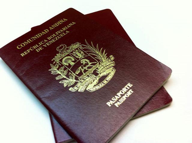 Se me perdió el pasaporte y ¿ahora qué?