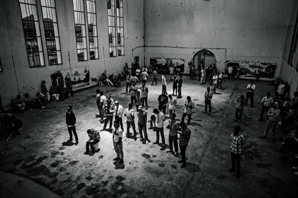 Inside Venezuela´s prison underworld