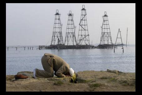 Democratización, Religión y Petróleo en Medio Oriente