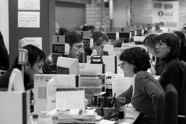 Cómo proteger en 5 pasos la privacidad de la información de tu empresa desde tu puesto de trabajo