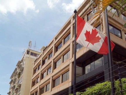 Canadá advierte a sus ciudadanos que eviten viajar a Venezuela por violencia