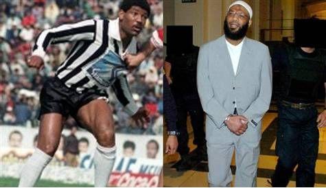Nizar Trabelsi: del fútbol profesional al terrorismo de Al Qaeda