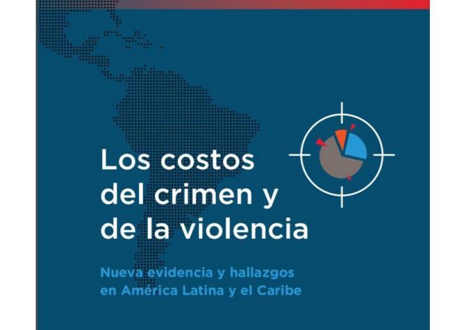 ¿Cuánto le cuesta el crimen a 17 países de América Latina?