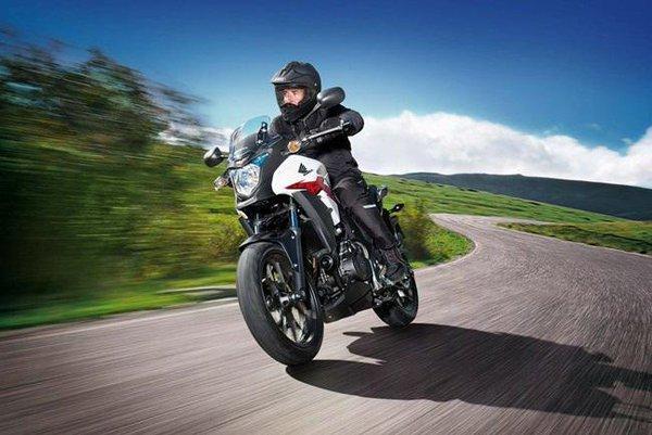 20 consejos para viajar seguro en moto