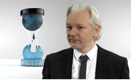 Ayuda de WikiLeaks podría ser espada de dos filos