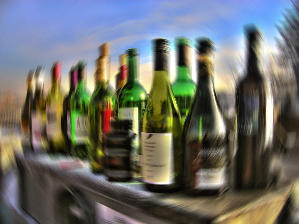 El alcohol es la droga más peligrosa